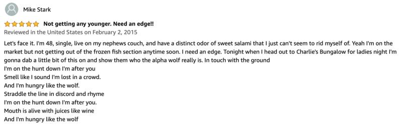 Wolf Urine Lure-32 oz - Amazon Reviews