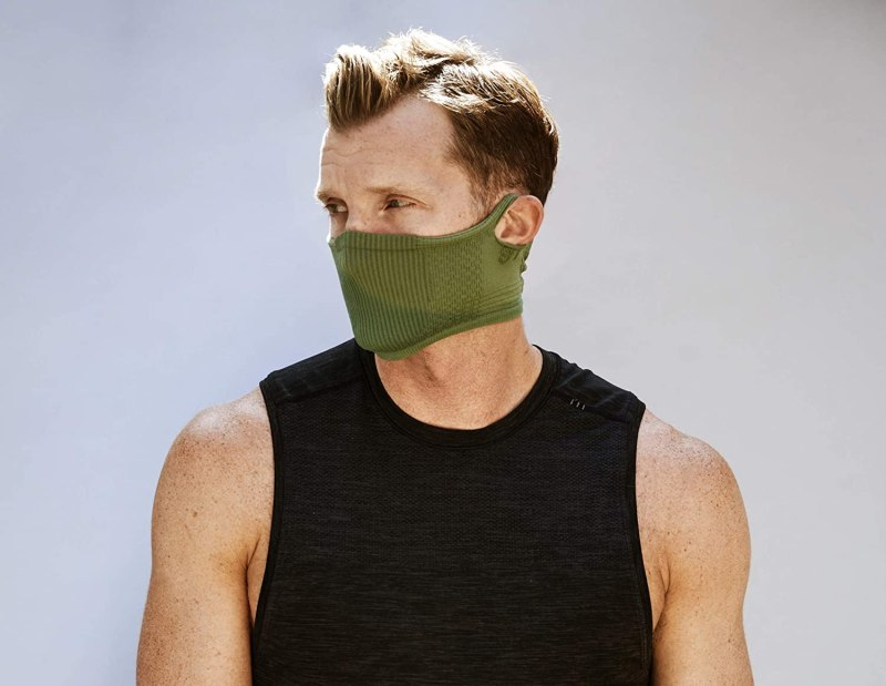 15 Best Selling Breathable Face Masks For Exercise 1