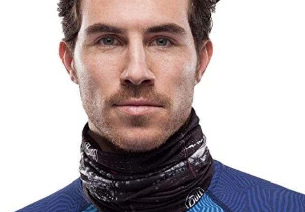 Buff Unisex-Adult Coolnet Uv+ Multifunctional Headwear