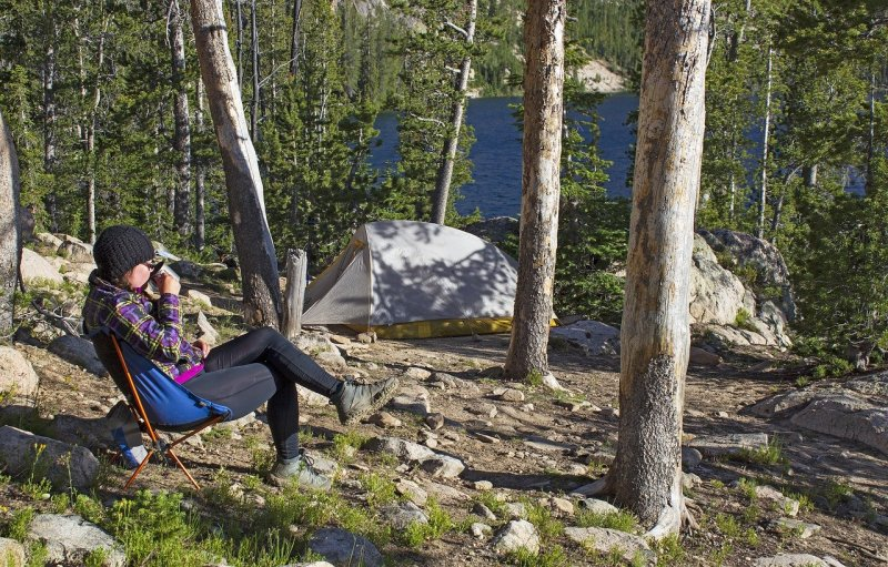 Camping Gear list For Non-Summer months