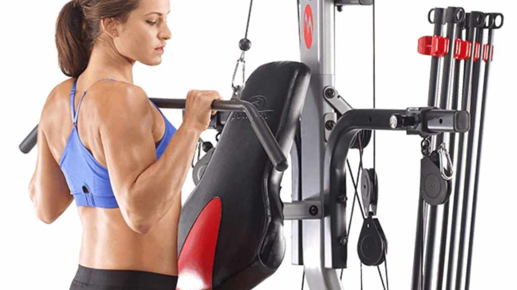What to look for before buying a Bowflex machine