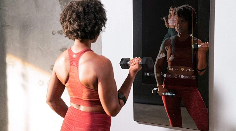 SURPRISING REVIEW – ECHELON REFLECT SMART MIRROR