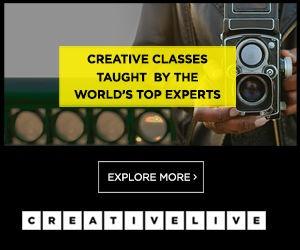 creative live classes