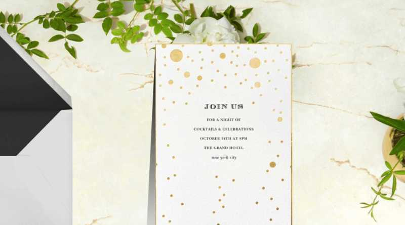Invitations Online