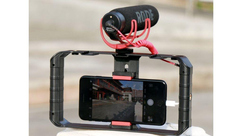 Best Smartphone Filmmaking Kit Ideas For Social Media