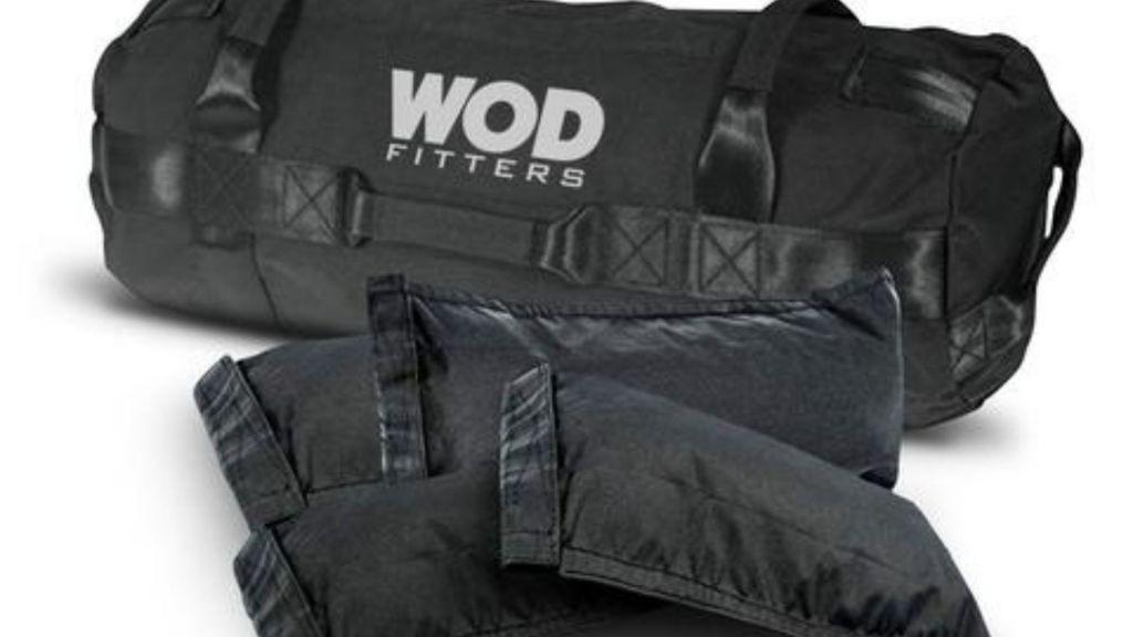 Heavy Duty Sandbag - up to 30 lbs Weight