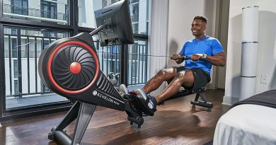 Hydrow Vs Ergatta Vs Echelon Rower — What's The Best Smart Rowing machine?