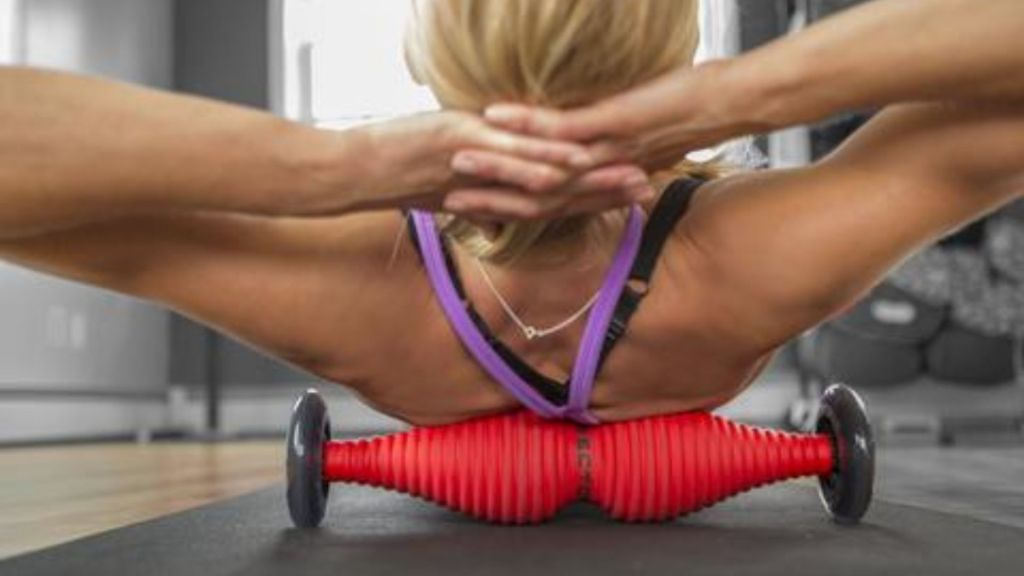 Trigger Point Massage Body Roller