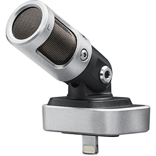 Shure MOTIV MV88 Digital Stereo Condenser Microphone