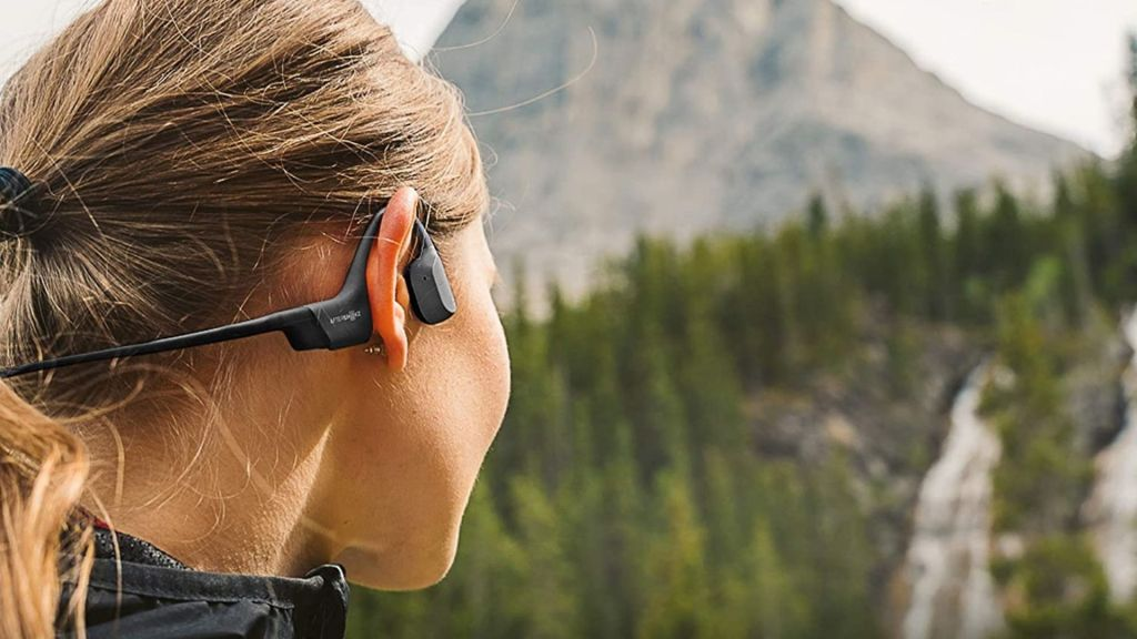 Bone Conduction how they work