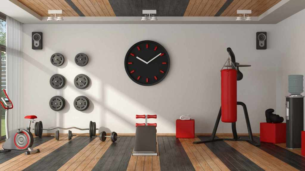 home gym equipment for weight loss