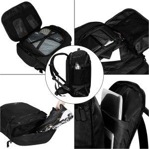 Hynes Eagle 45L Backpack