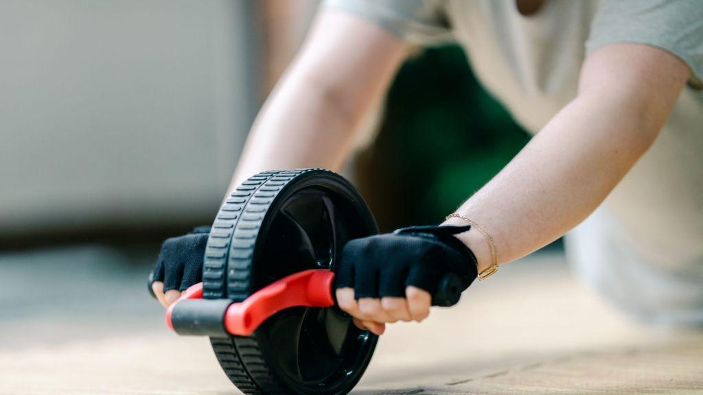 Travel-Friendly Fitness Gear