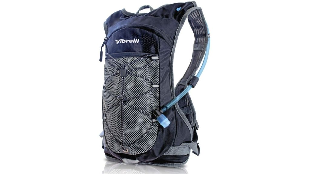 Hydration Backpack with Storage
