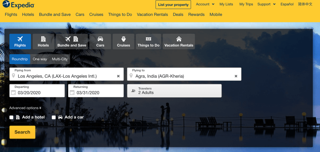 how to find great hotel deals