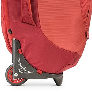 Osprey Packs Sojourn Wheeled Luggage