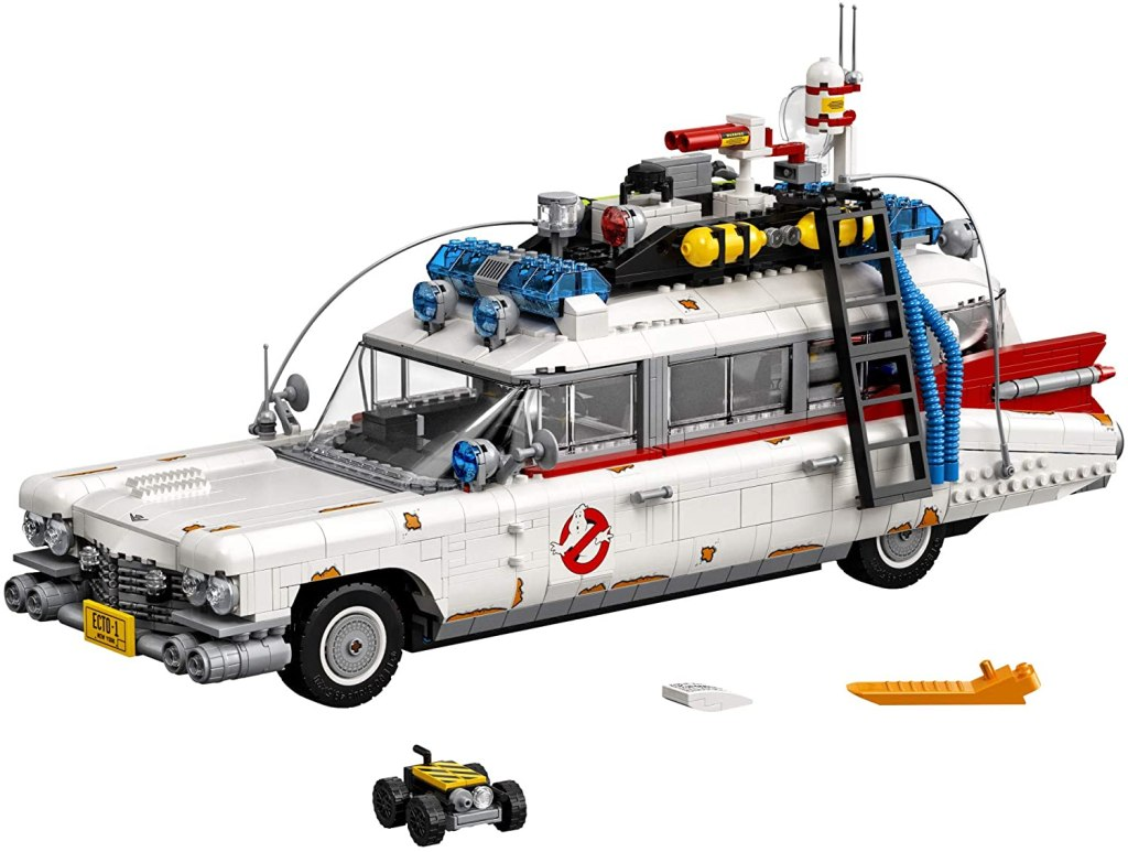 LEGO Ghostbusters ECTO-1 (10274) Building Kit
