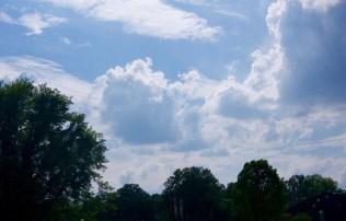 hi sky!