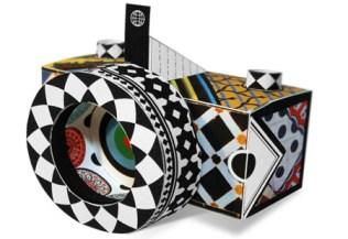 World Pinhole Camera Day