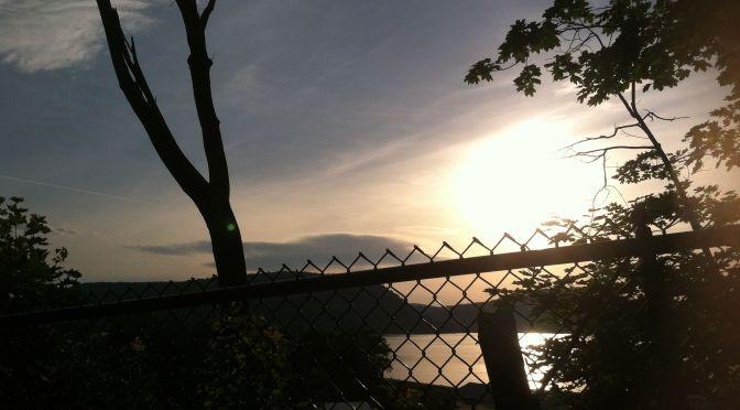 Hi & bienvenido! This is Peekskill. Take a peek.