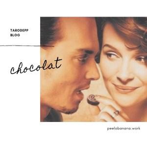 ショコラ(2000)