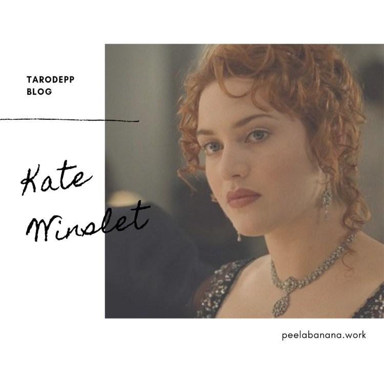 ケイト・ウィンスレット
