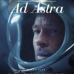『アド・アストラ』ブラッド・ピットが宇宙の謎に迫る!9月20日公開!