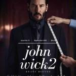 『ジョン・ウィック』続編は『マトリックス』を超える事できるのか!?