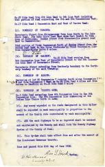 Peel County bylaw 341 (1906), County of Peel fonds