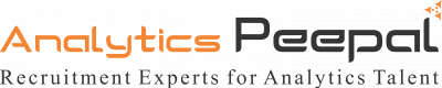 Analytics Peepal Logo
