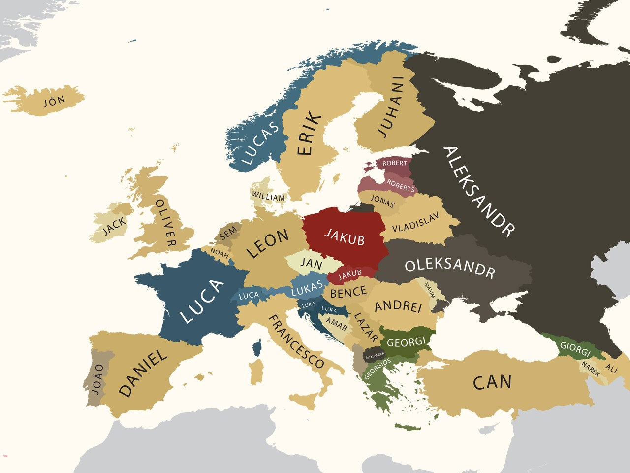 europe maps world map