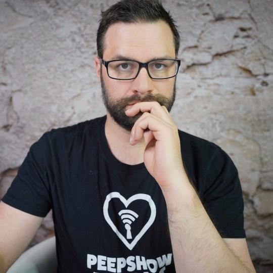 Peepshow T-Shirt