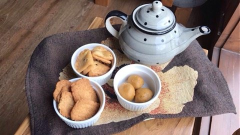 homemade ludhiana