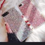 Peeps™ Glitter Sequins iPhone Case