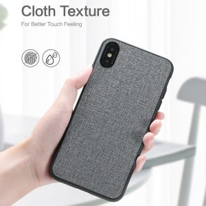 Classic Cloth iPhone Case