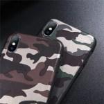 PEEPS™ Camouflage iPhone Case