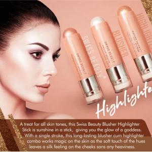 Swiss Beauty Insta-Glow Highlighting Stick