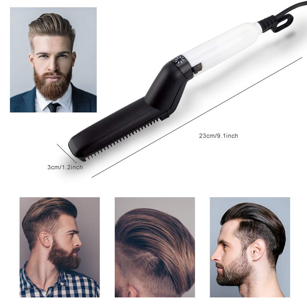 Beard & Hair Straightner