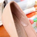Silicone Heel Insole Gel Sticker
