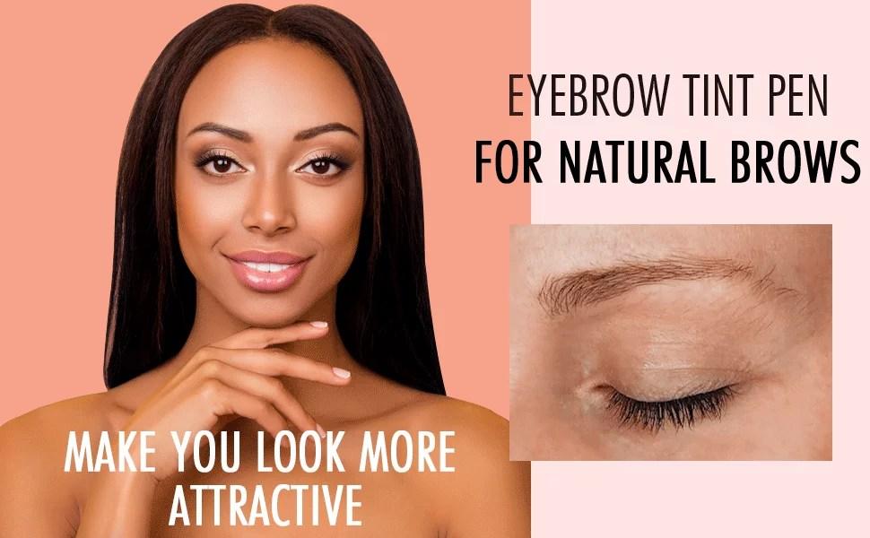 Eyebrow Filler Create Attractive Look