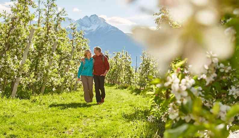 Ostern in Südtirol: Ideen für Ihren Aktiv- oderGenussurlaub
