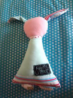 Summer commission & handmade labels ♥