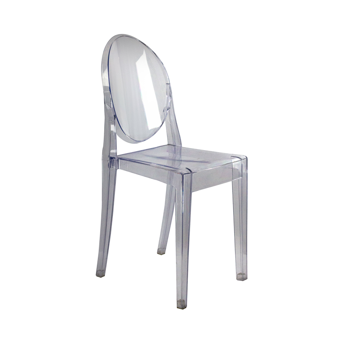ghost chair rental best high easy to clean peerless events and tents