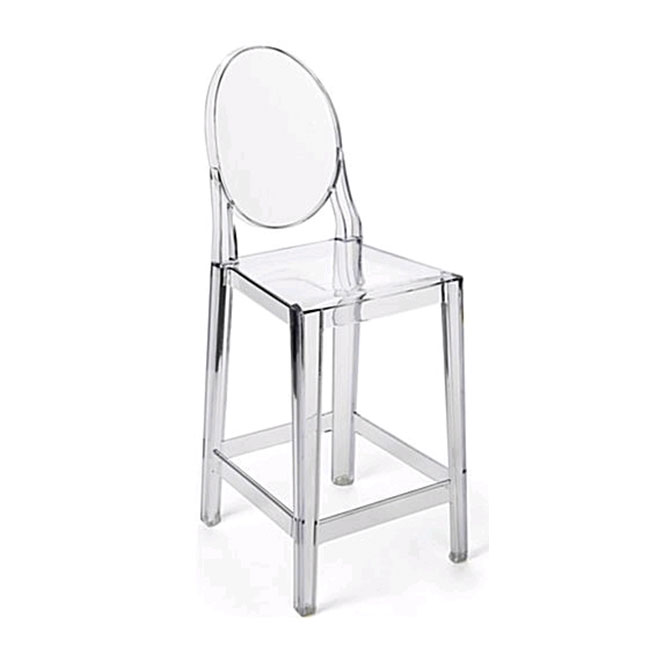 ghost chair bar stool swing desk barstool peerless events and tents