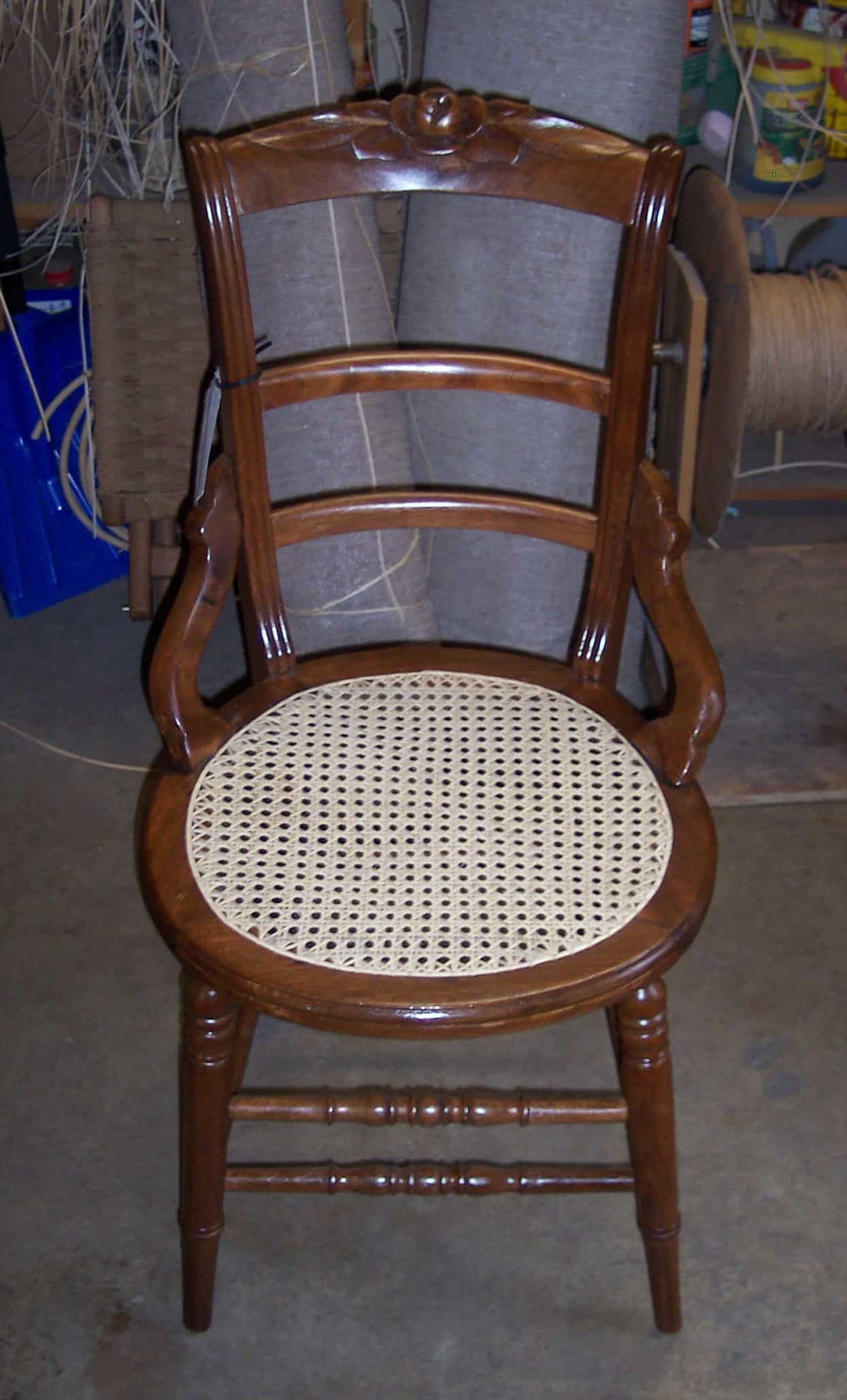 DBearS Furniture and Cane Restoration  Peerless Rattan