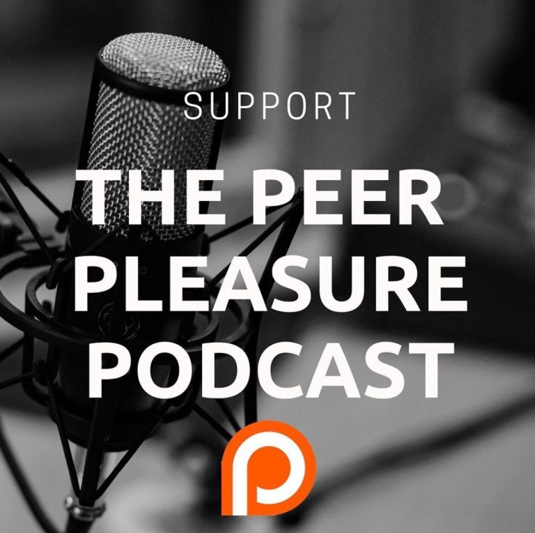 EPISODES - The Peer Pleasure Podcast