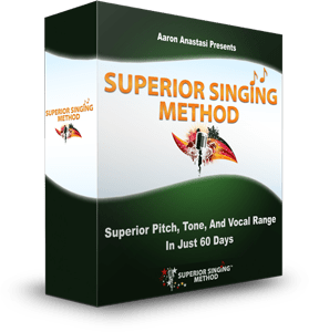 Superior Singing Method Singing Lessons