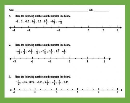 Arranging Similar Fractions Worksheet Grade 2   DIY Worksheet