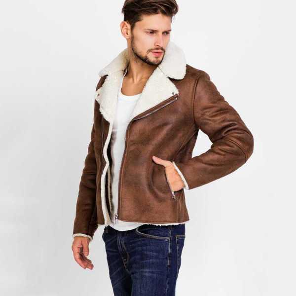 Manteau col haut chaud haute qualité doublure style fourrure