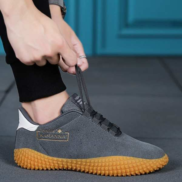 Chaussures respirantes décontractées confortables pour homme